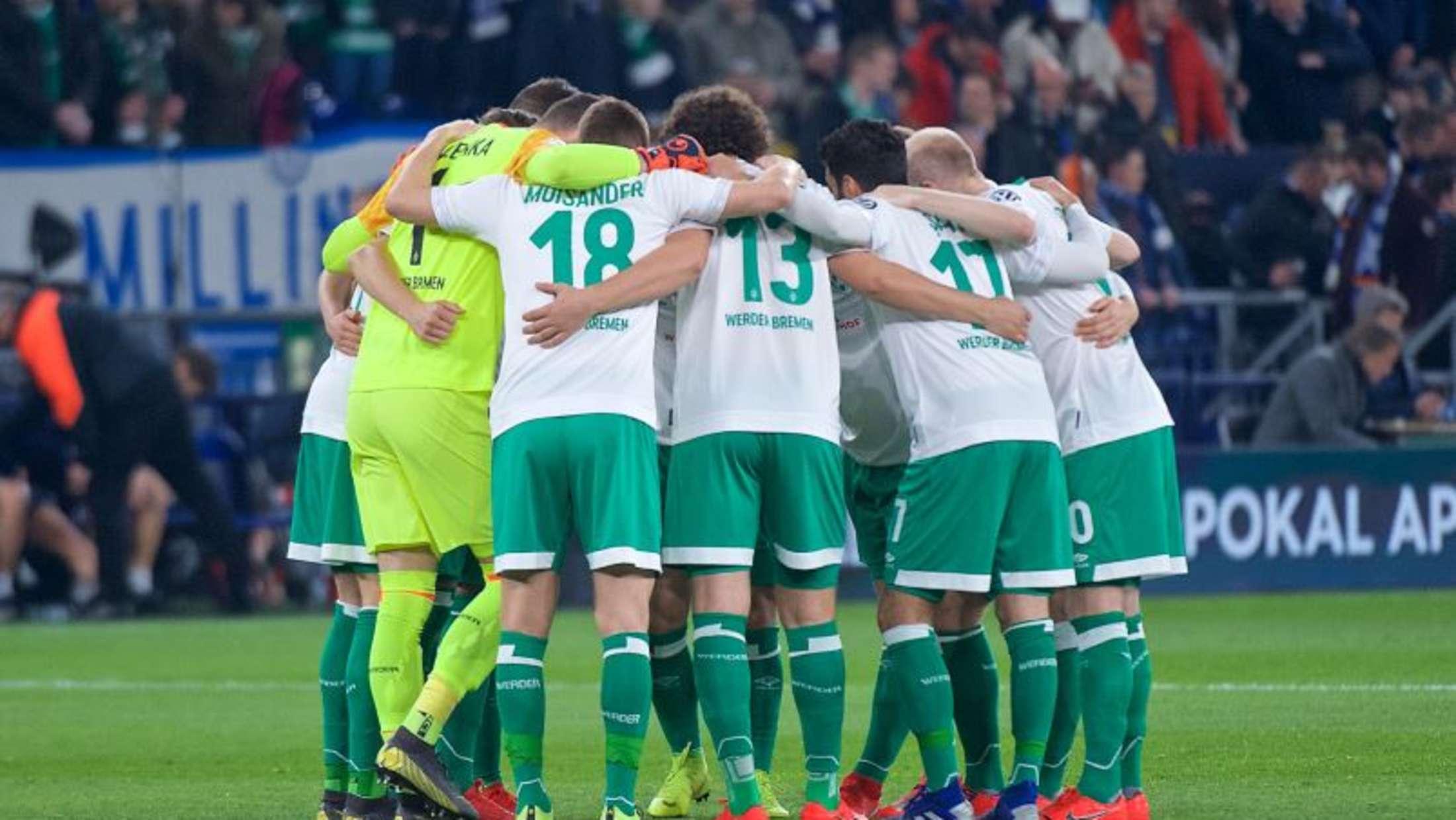Werder Bremen Testspiele
