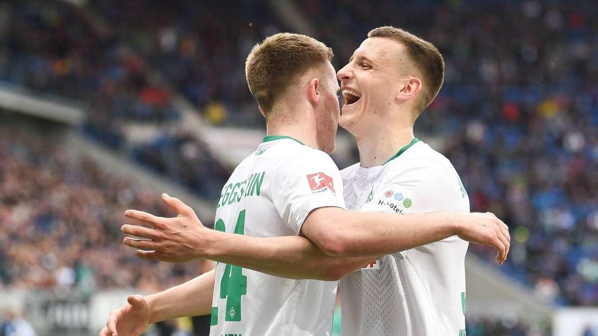 Bremen Gegen Hoffenheim