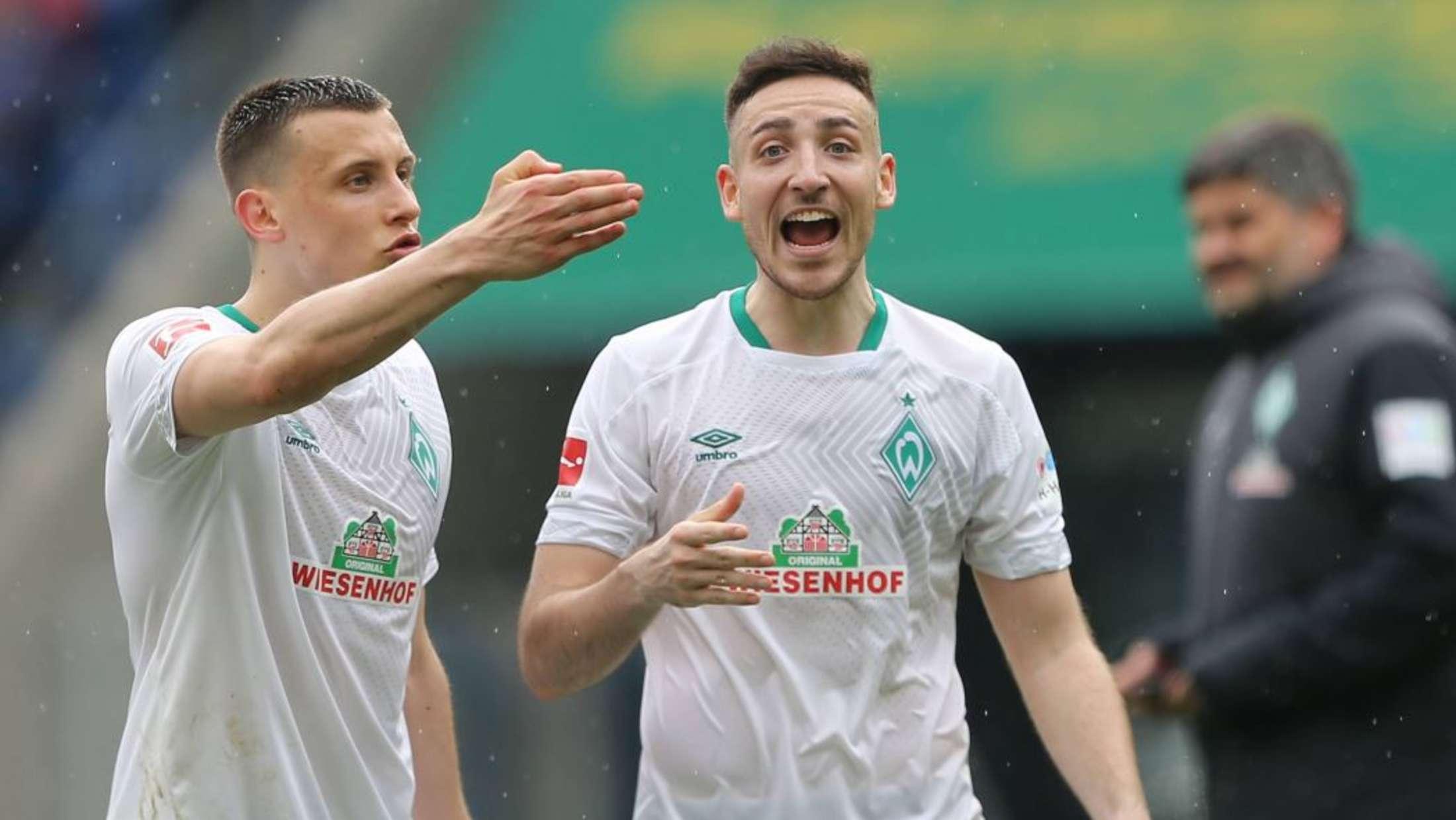 Hoffenheim Gegen Werder Bremen