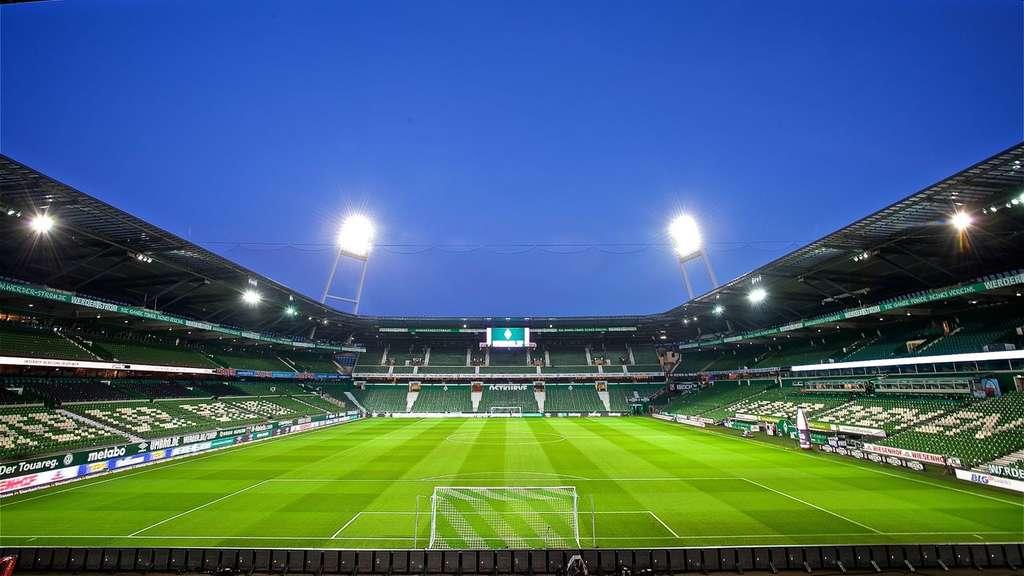 Werder Bremen Vier Dinge Sprechen F U00fcr DFB Pokal Party Im