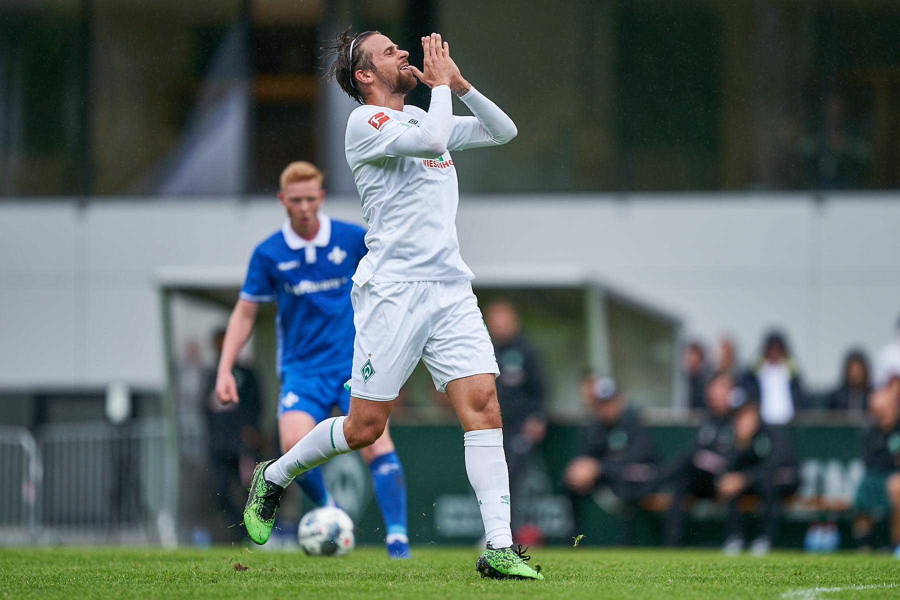 Werder Gegen Darmstadt