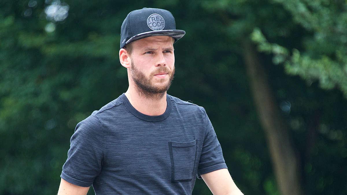 Justin Eilers Werder Bremen