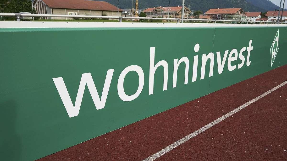 Werder Sponsor