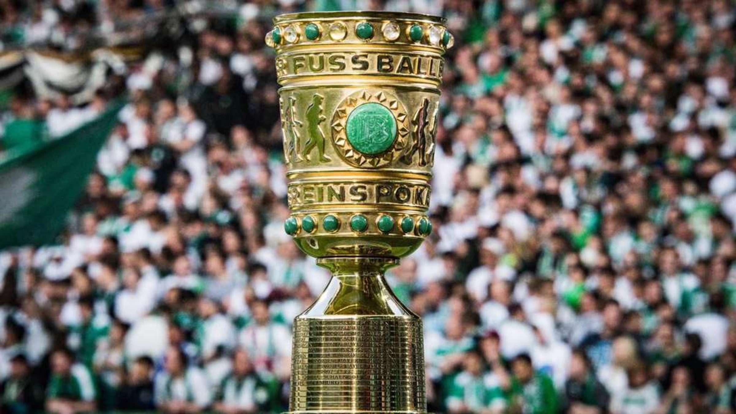 Werder Bremen Warum Der Dfb Pokal Mehr Geld Als Zuvor
