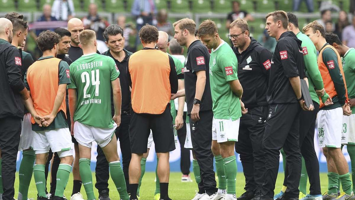 Wie Hat Bremen Gespielt