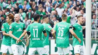So Werder Bremen Gegen Augsburg Live Im Tv Sehen News