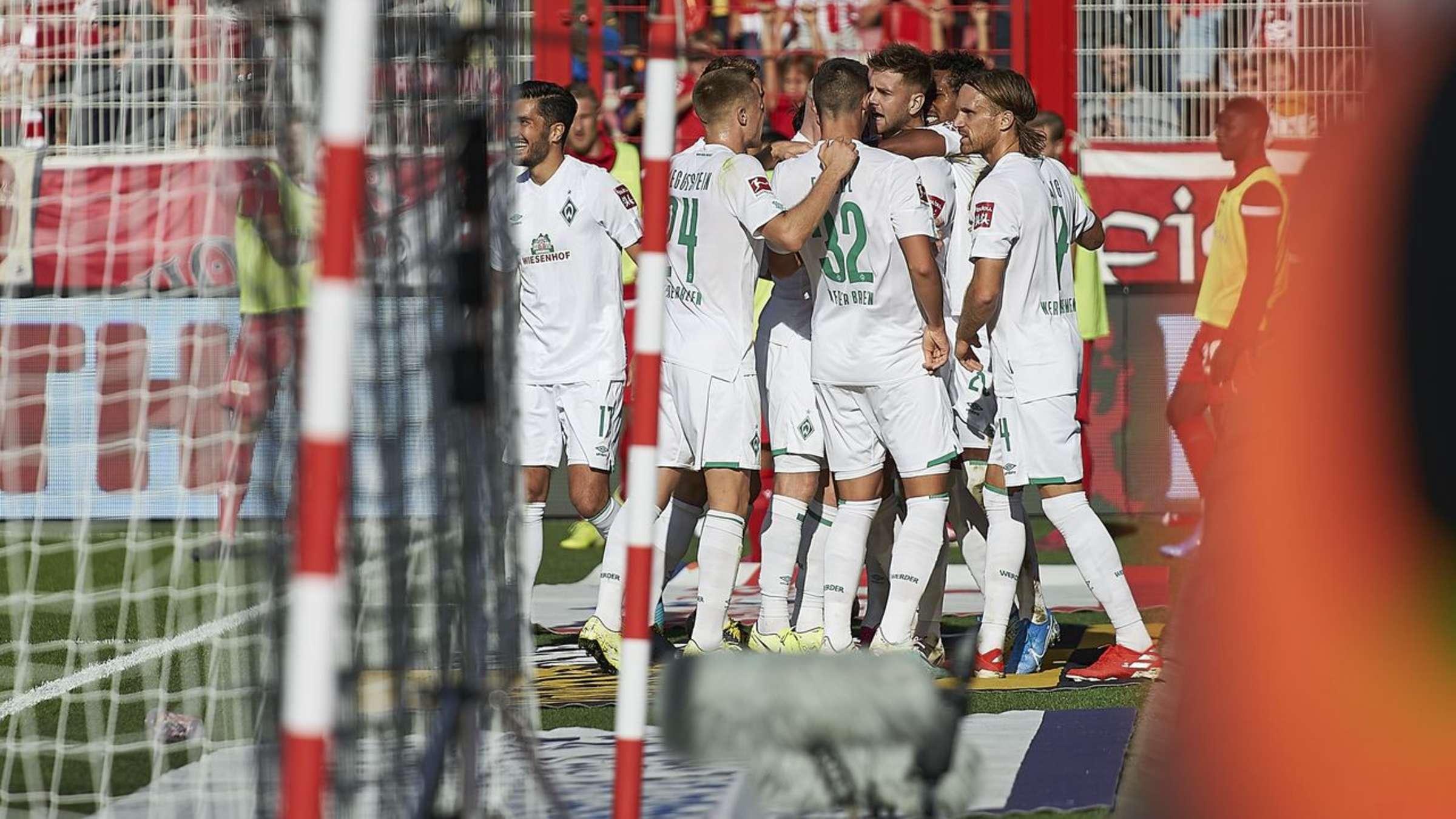 Alte F/örsterei 1 FC Union Berlin Bierkrug