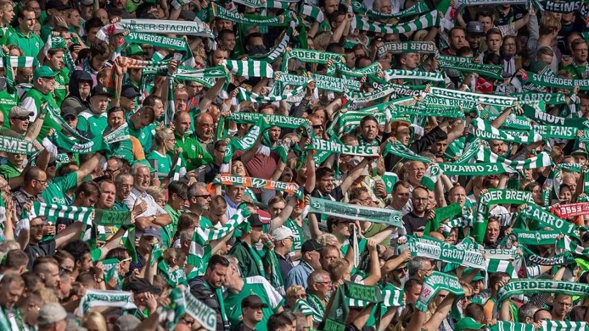 Werder Bremen News & GerГјchte