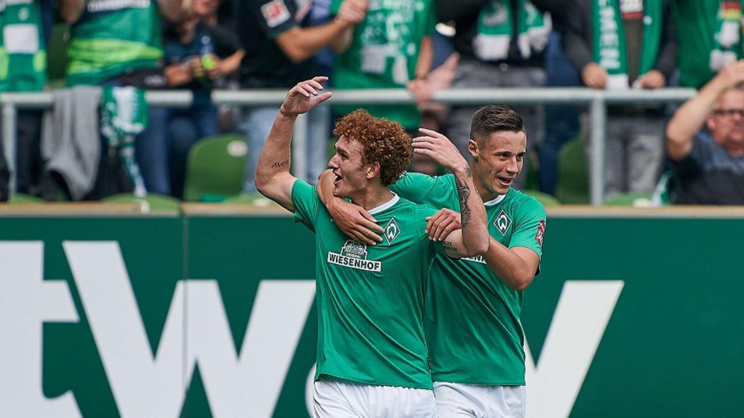 Werder Bremen Gegen Den Bvb Live Im Tv Und Im Stream News