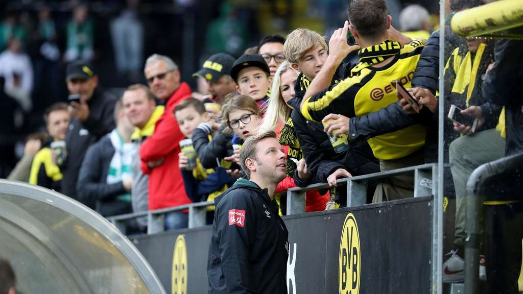 Werder Gegen Dortmund 2021