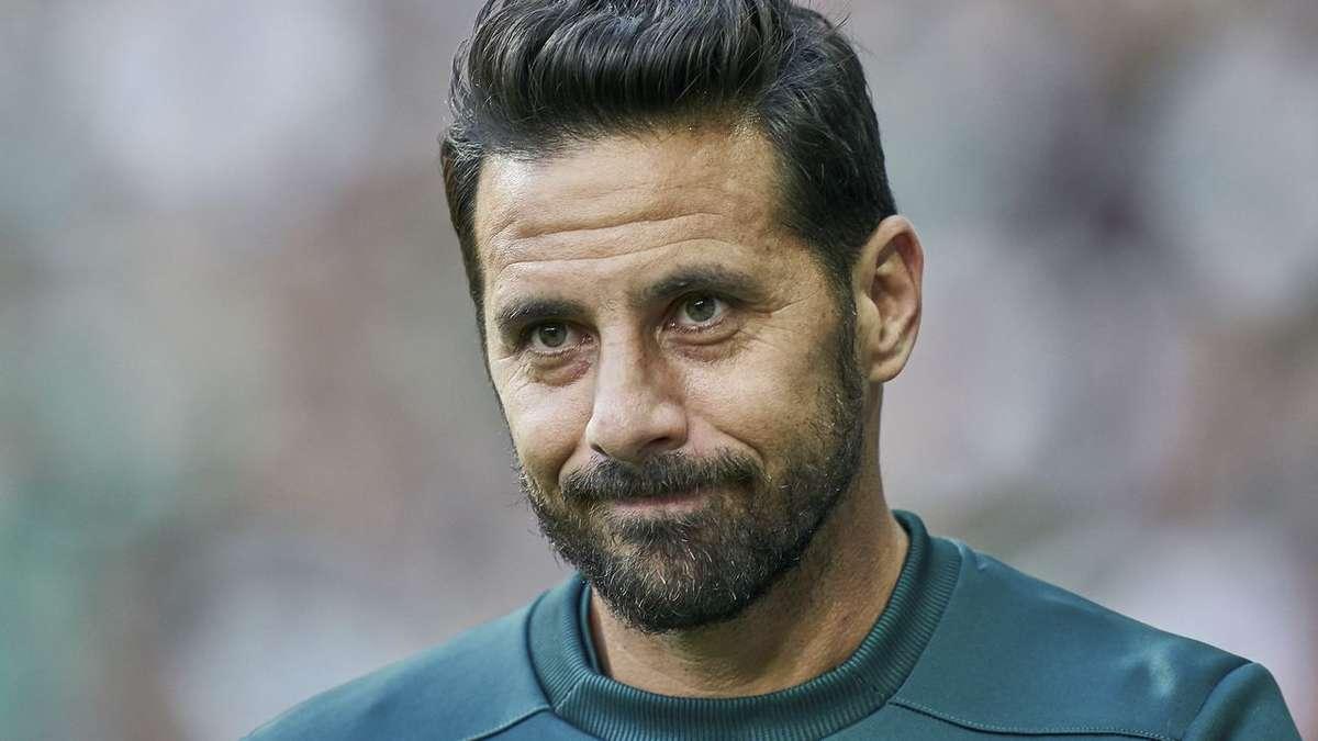 Pizarro Verletzung