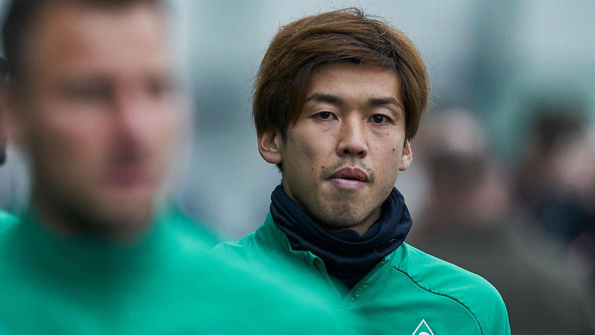 Werder Bremen: Olympia-Anfrage für Yuya Osako - Werder zögert noch!   News - deichstube.de