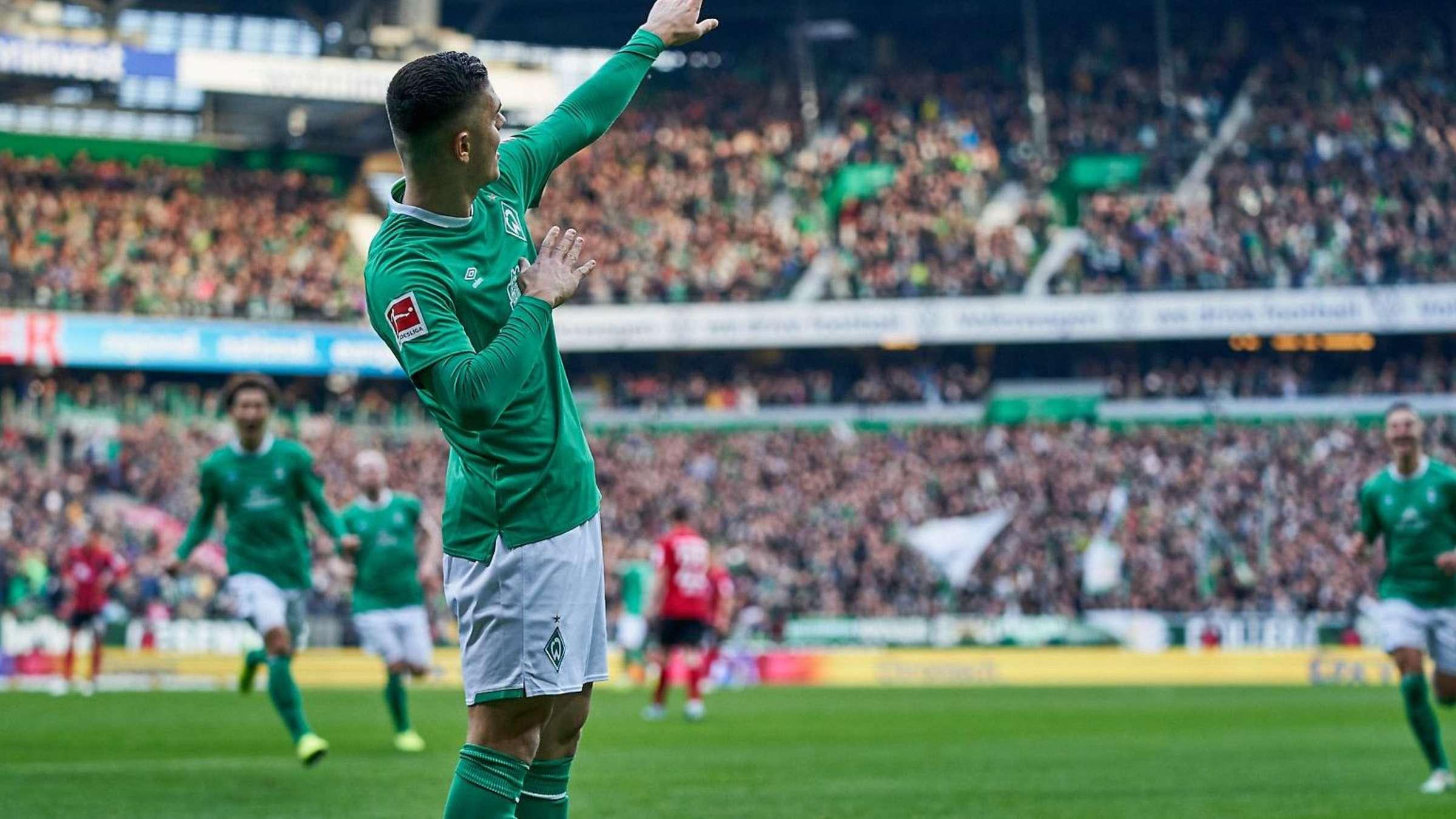 Werder Bremen Vs Schalke 04 Live Im Tv Live Stream