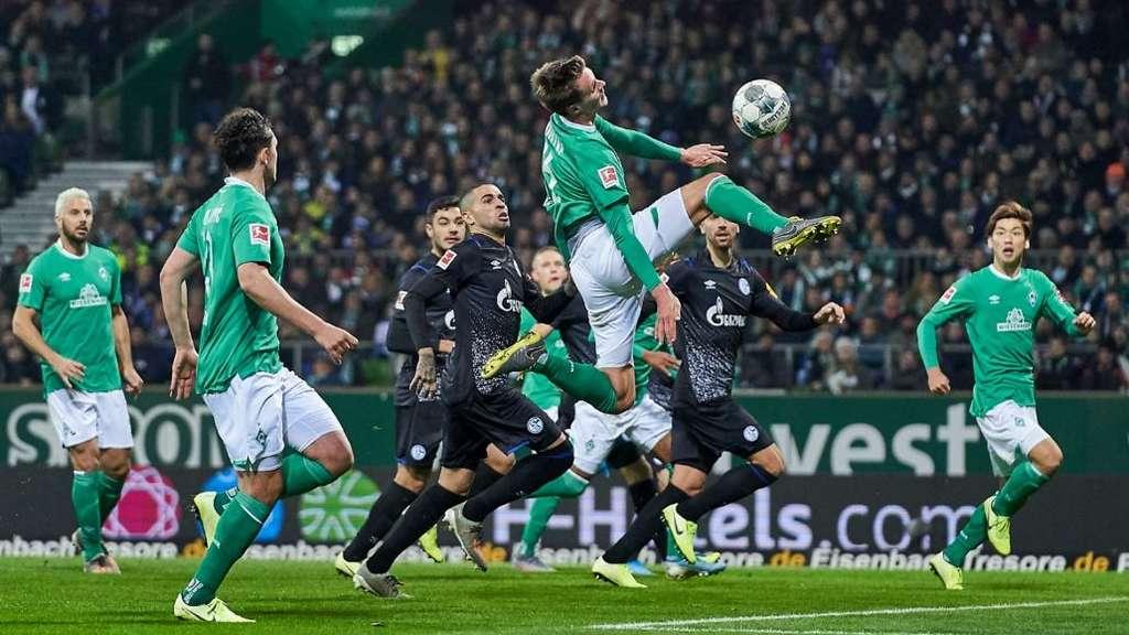 Werder Bremen Krise