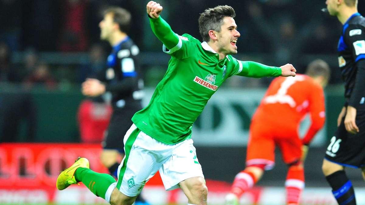 Werder Gegen Paderborn