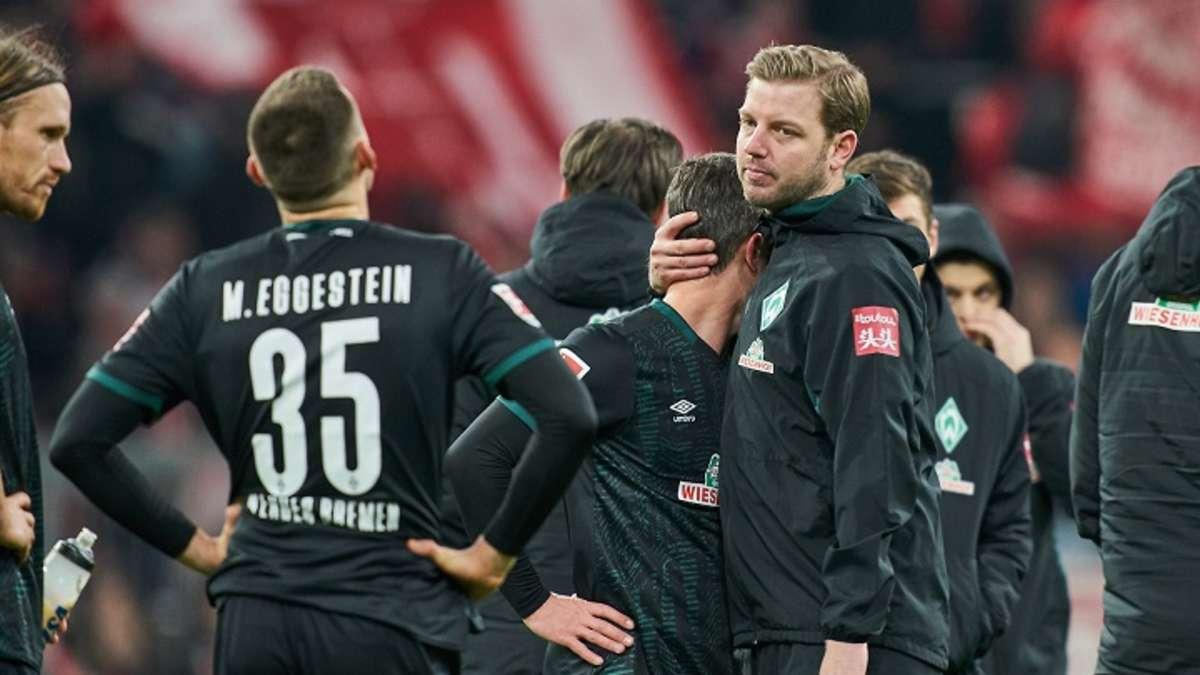 News Von Werder Bremen