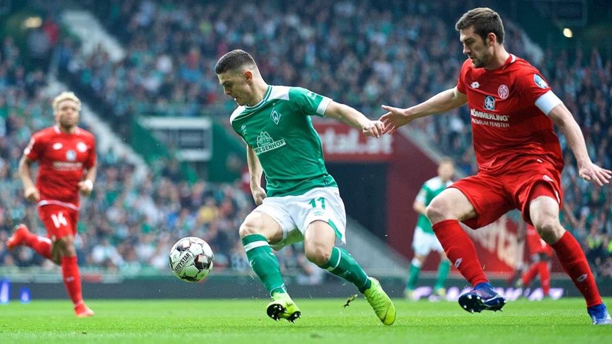 Werder Mainz Live Stream