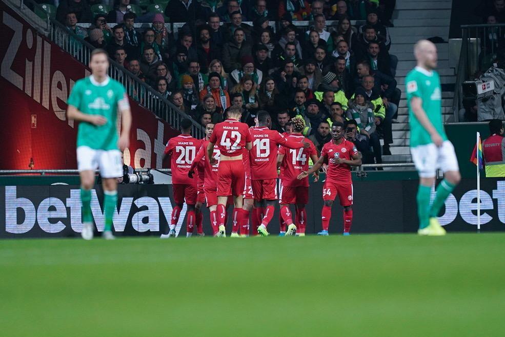 Werder Gegen Mainz