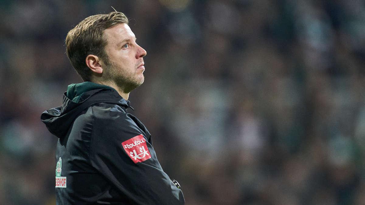 Wird sich Werder-Trainer Kohfeldt ändern?