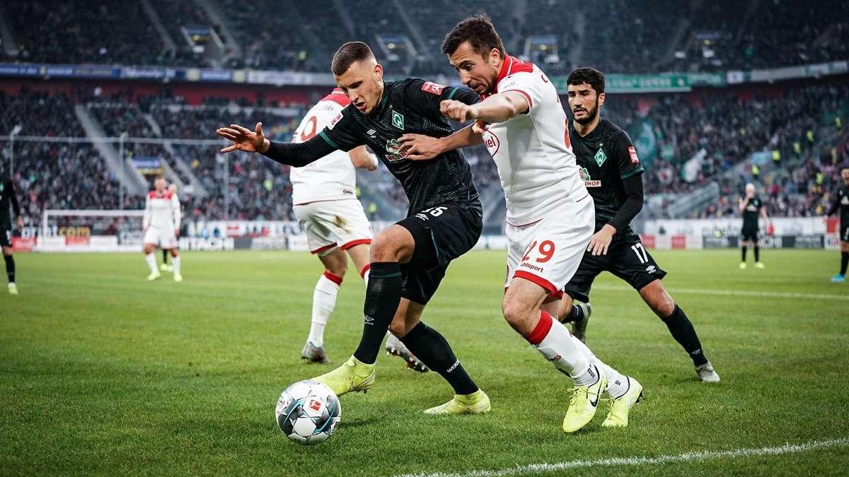 Werder Bremen Gegen Fortuna DГјsseldorf