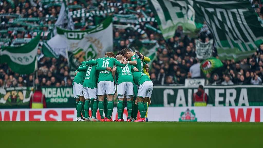 Werder Bremen Klassenerhalt