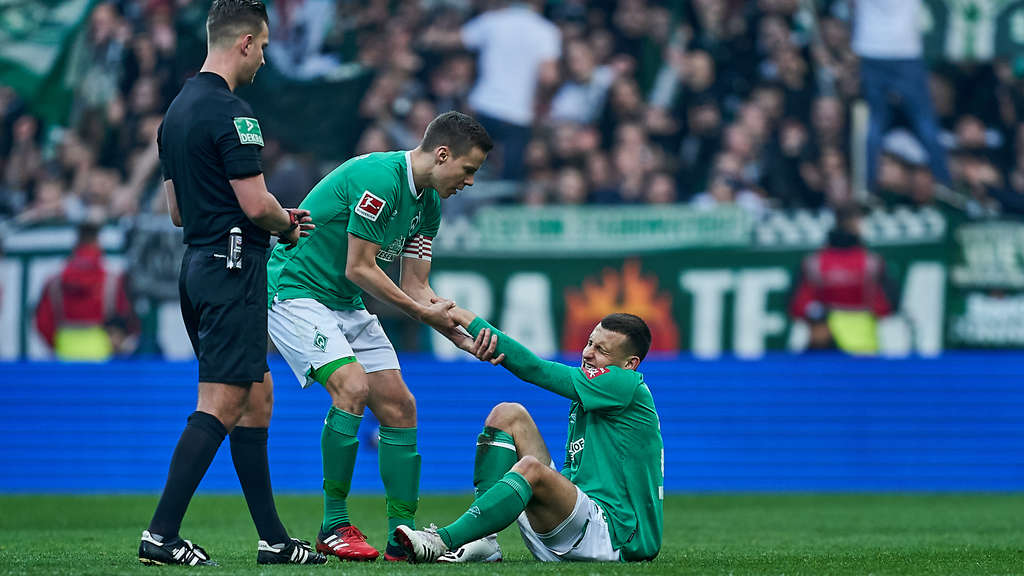 Werder Abstieg 2020