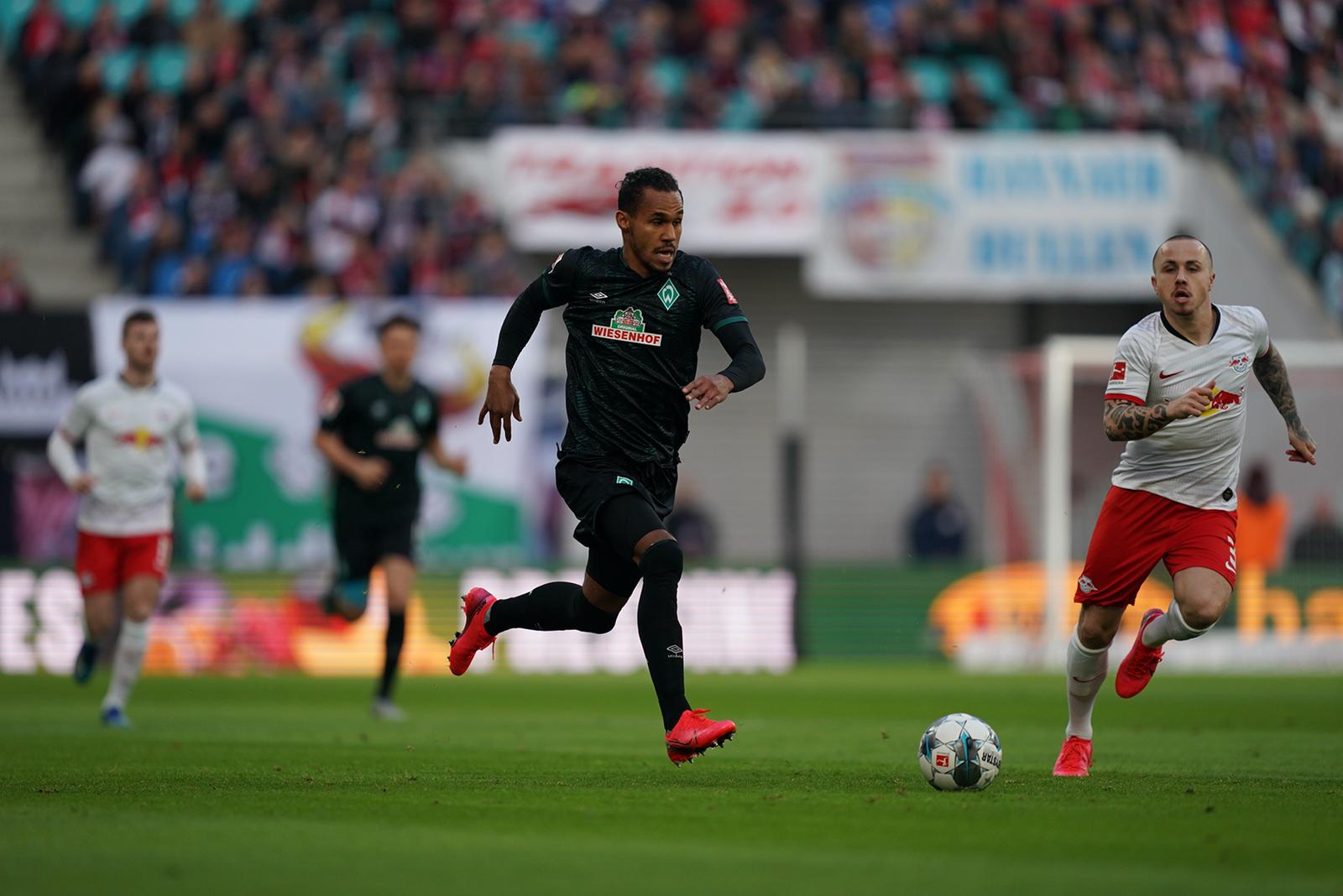 Werder Bremen Gegen Leipzig