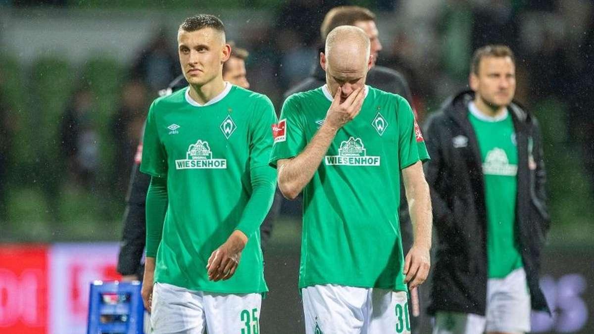 Werder Neue Spieler
