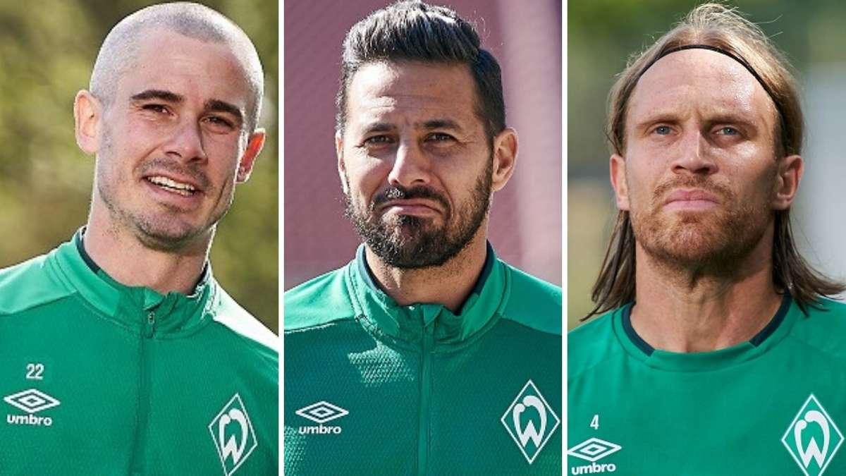 Sponsoren Werder Bremen