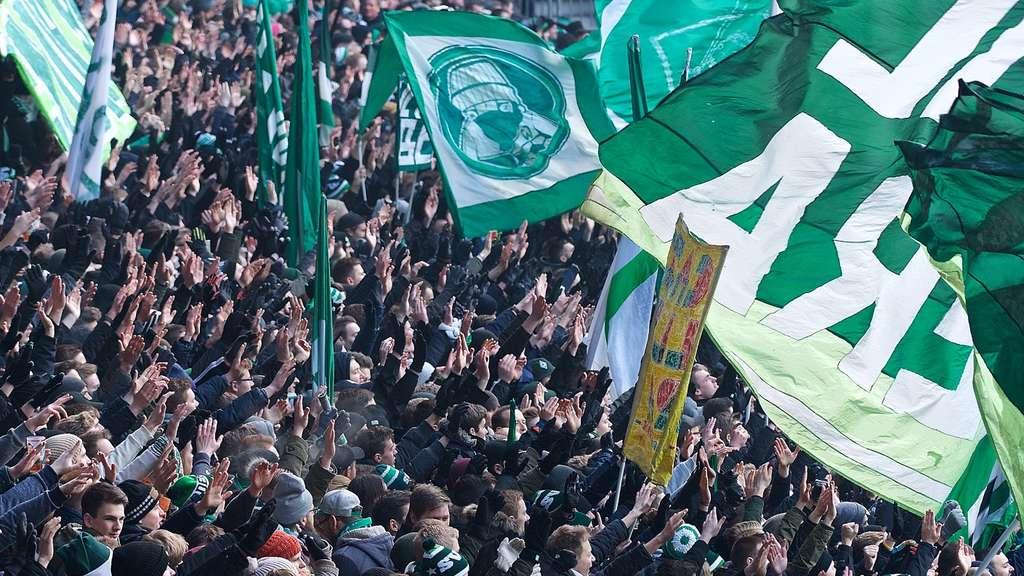 Bremen Ultras