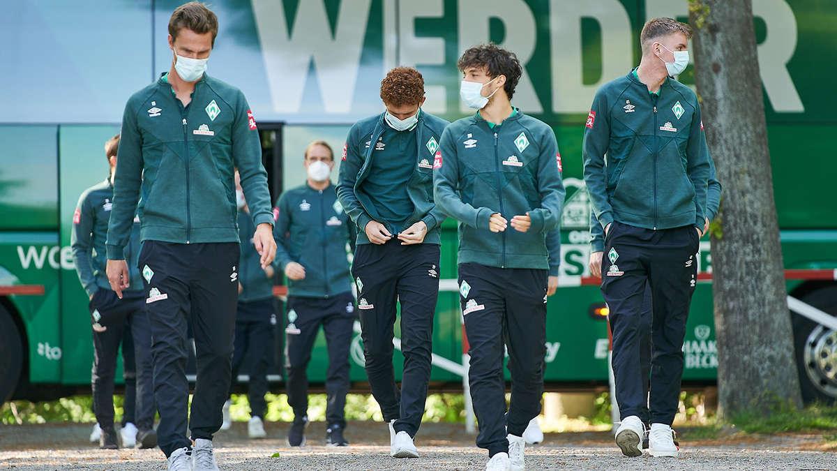 Werder Leverkusen