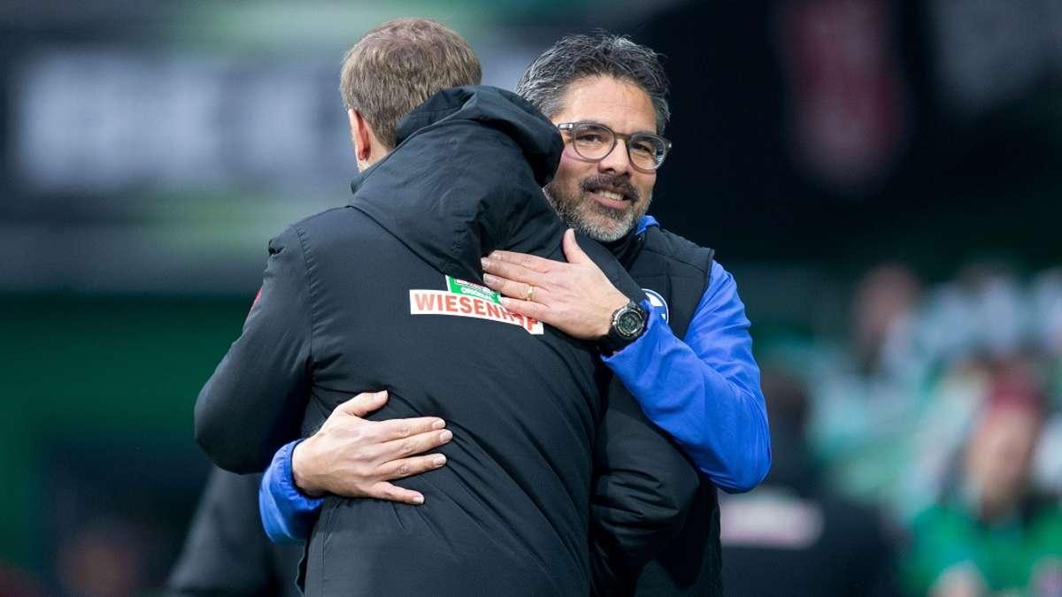 Wie Hat Schalke 04 Gespielt