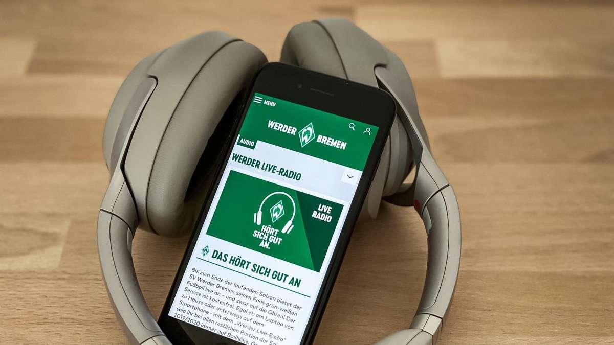 Werder Live Radio