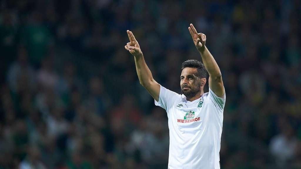 Pizarro Zu Werder Bremen