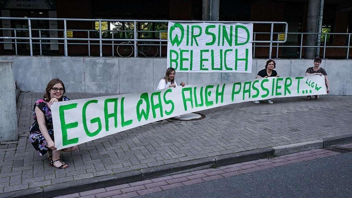 Werder Bremen Ticketcenter