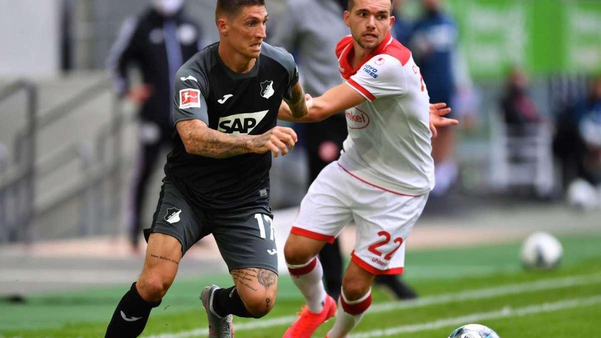 Fortuna Düsseldorf Transfers