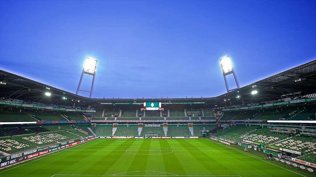 Werder Spieltage