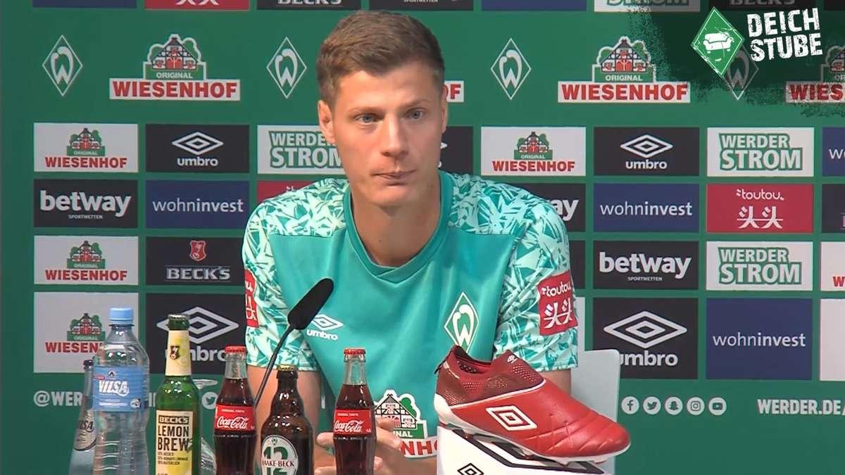 Werder Bremen Adresse