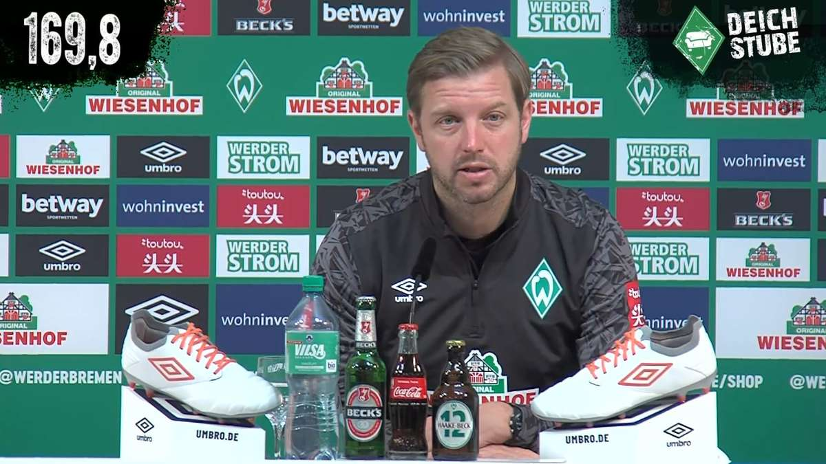 Werder Gegen Köln 2021