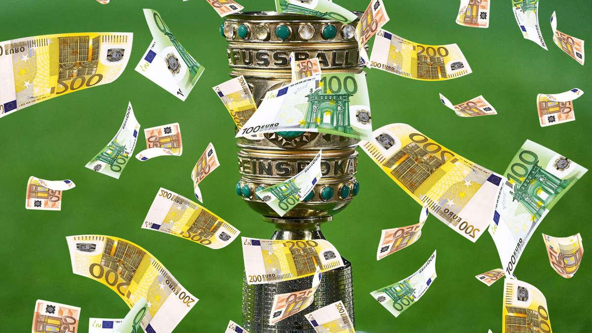 Bremen Dfb Pokal