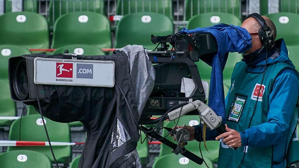 2 Bundesliga Im Fernsehen