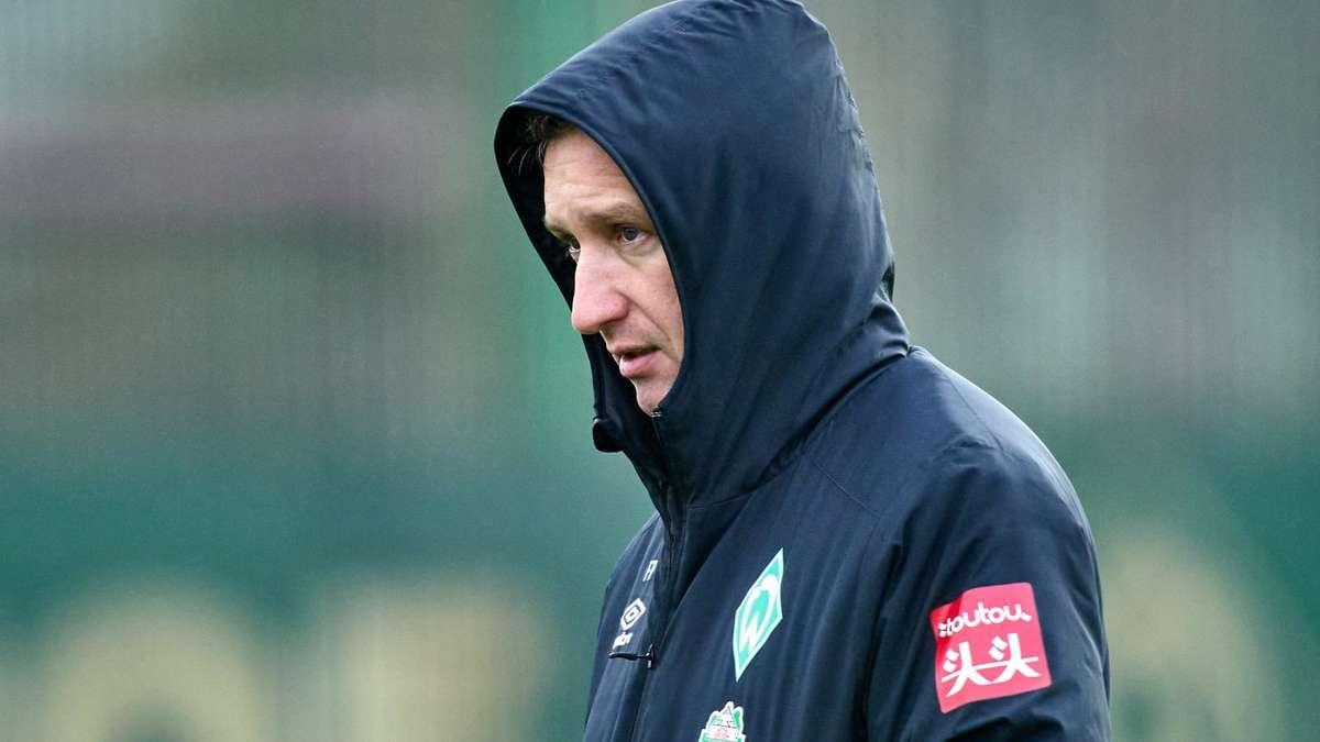 Werder Bremen-Rekord-Minus: So rechtfertigt Baumann die Horrorzahlen! - deichstube.de