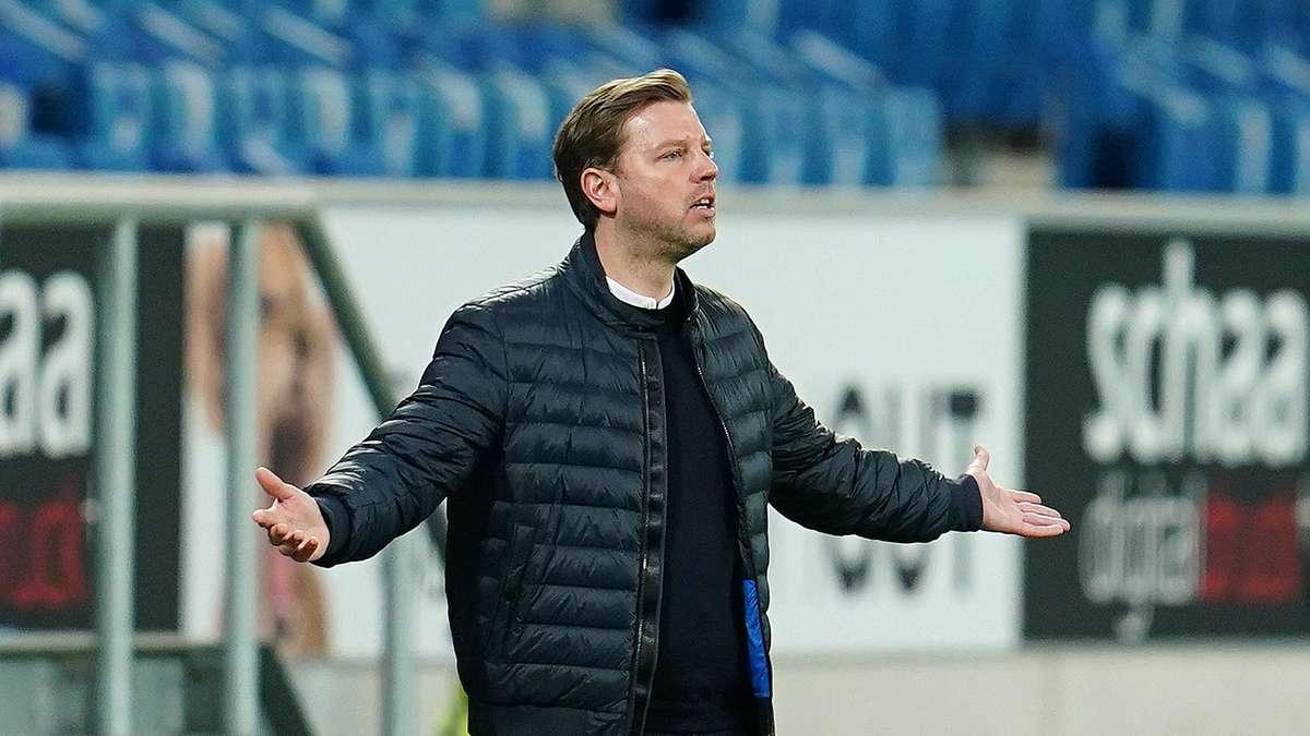 Werder Bremens Mega-Aussetzer: Kohfeldt erlaubt keine Ausreden! - deichstube.de