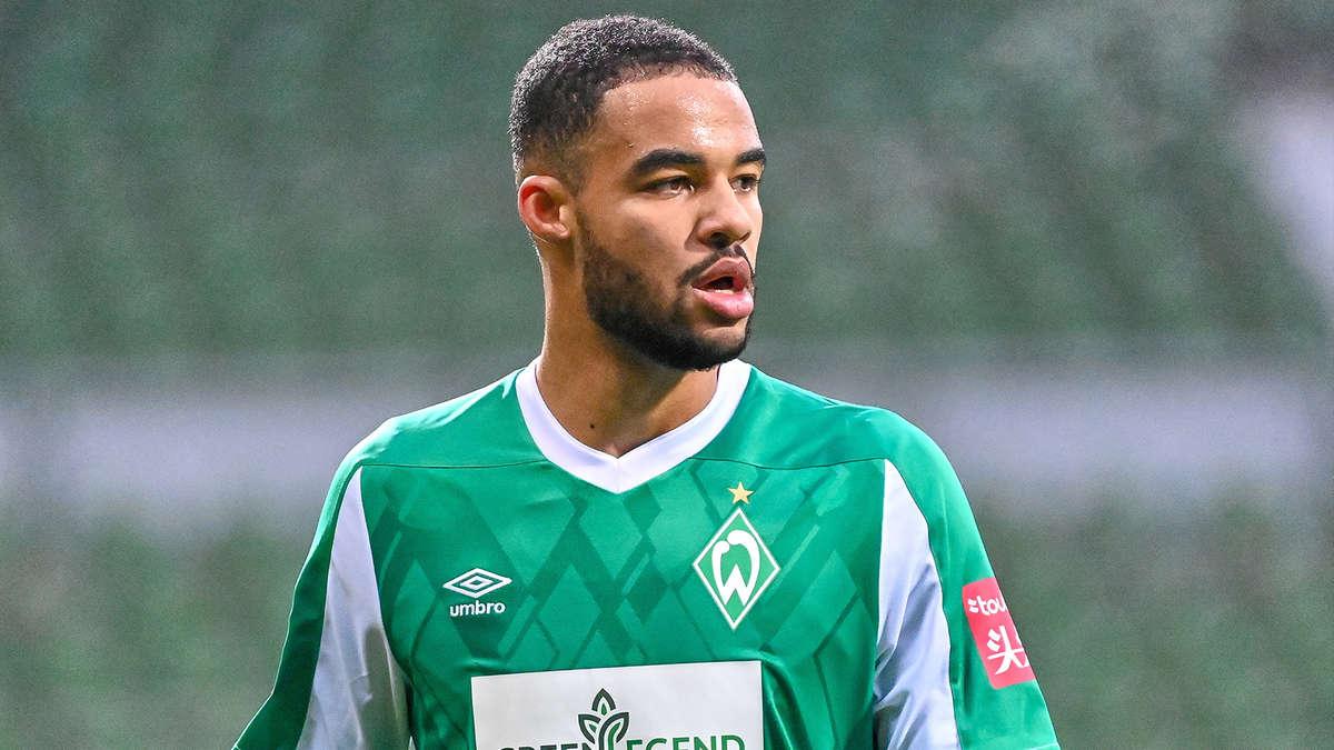 Werder Bremen: Manuel Mbom-Interview - so tickt der Senkrechtstarter! - deichstube.de