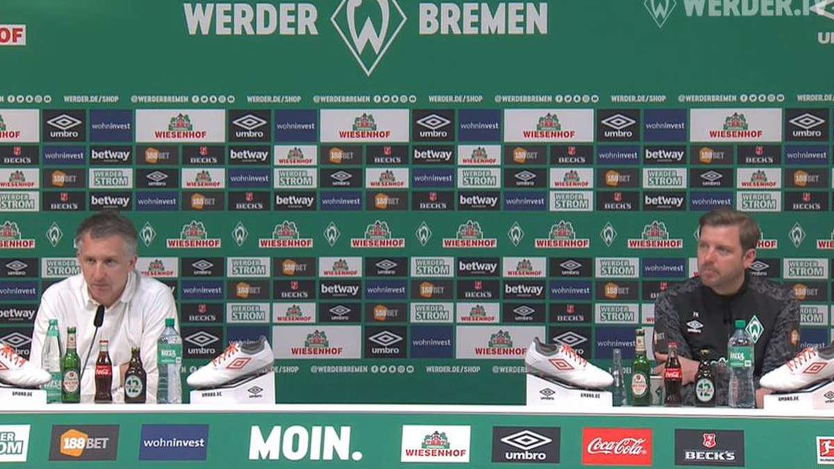 Fc Bayern Werder Bremen 2021