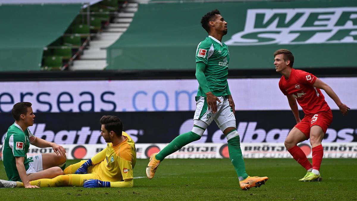 Rb Leipzig Spieler 2021