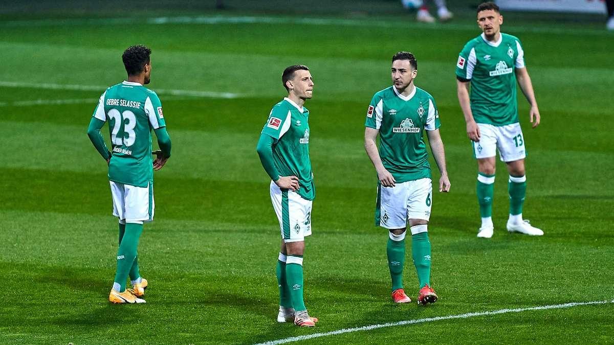 Werder Bremen: Jetzt Fan-Noten gegen Mainz 05 vergeben! | Fan-Stube