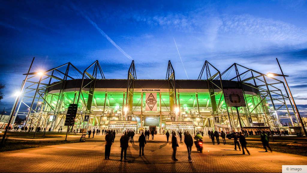 Parken Am Borussia Park