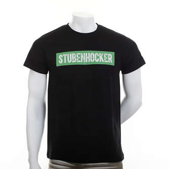 T-SHIRT Stubenhocker